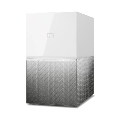 WD My Cloud Home Duo 16TB Personal Cloud Storage