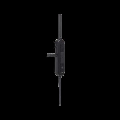 JBL T110BT Bluetooth Earphones (Black)