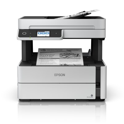 Epson M3170 Mono Inkjet All-in-One Printer with FAX