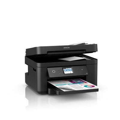 Epson WorkForce WF-2861 All-in-One Inkjet Printer