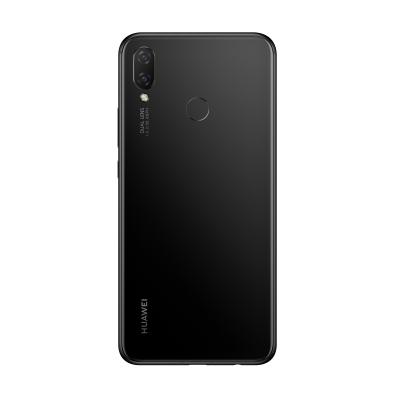 Huawei Nova 3i [Black] 128GB LTE-DS