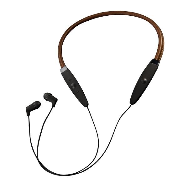 51a5c130ea5d2e Audio   Wireless Earphones   Klipsch R5 Neckband Bluetooth Earphones ...