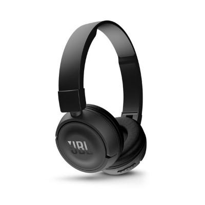 0cede286ceb Audio | Wireless Headphones | JBL T450BT Bluetooth Headphones (Black ...