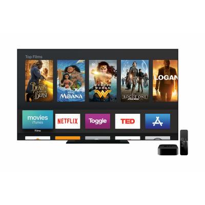4k apple tv 64gb
