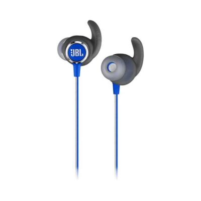 2abe4649213 Audio | Wireless Earphones | JBL Reflect Mini 2 Bluetooth Sport Earphones  (Blue) - Hachi.tech