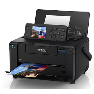 Epson Picture Mate PM520 Printer