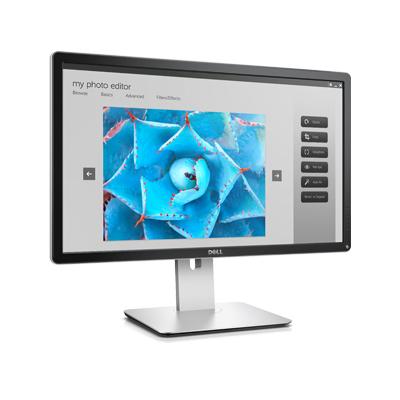 Notebooks & Desktops | Monitors | Dell P2415Q 24 inch LED