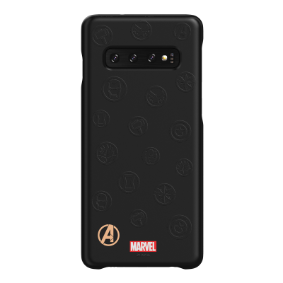 Samsung Galaxy Friends S10 Marvel Avengers Case