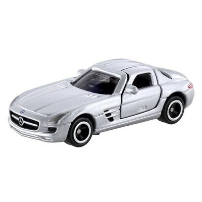 Toys drones die cast cars tomica mercedes benz sls for Mercedes benz sls amg toy car