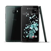 HTC U Ultra  LTS-DS  (64GB - Black)