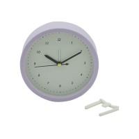 PRS AC101301 Alarm Clock (Purple)
