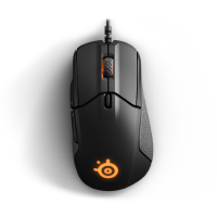 SteelSeries 62433 Rival 310 Ergonomic Mouse (Black)