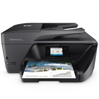 HP OfficeJet Pro 6970 All-in-One Printer (J7K34A)