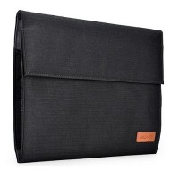 Agva SLV330 [10 inch] Gadget Travel Folder (Black)