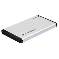 Transcend StoreJet 25S3 (USB 3.0 Enclosure)