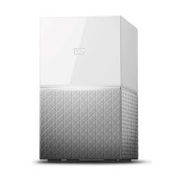 WD My Cloud Home Duo 8TB Personal Cloud Storage