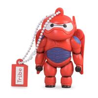 Tribe Card Reader Pixar (Baymax Armour)