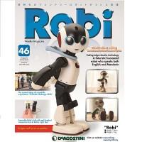 Robi Issue 46