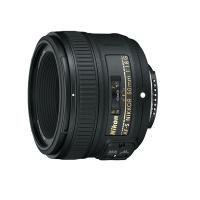 Nikon AF-S NIKKOR [50MM/f1.8G] Lens
