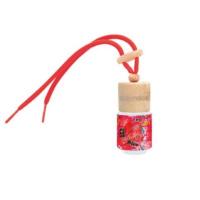 Mentos MNT204 Glass Bottle Air Freshener 5ML (Fresh Cinnamon)