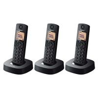 Panasonic KX-TGC313CXB Triple Dect Phone