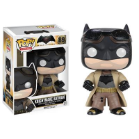 Funko POP Heroes: Batman Vs Superman - Knightmare Batman