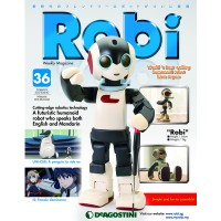 Robi Issue 36
