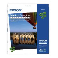 Epson S041332 Premium Semi-Gloss Photo Paper