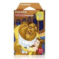 Fuji Photo Instax Mini (Beauty and the Beast Film)