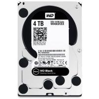 WD Black Desktop HDD (4TB)
