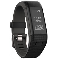 Garmin vívosmart HR+ (Black)