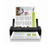 Epson DS-360W Portable Scanner with Wi-Fi and Battery