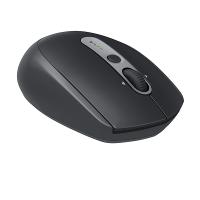 Logitech M590  Multi Device Silent Mouse (Graphite Tonal)