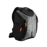 Vanguard OSLO 37GY Sling Bag (Grey)