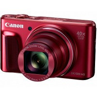 Canon PowerShot SX720 HS (Red)