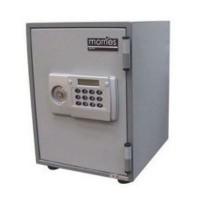 Morries 21TD Fire-resistant Digital/Key Safebox