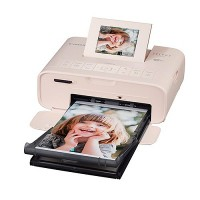 Canon CP-1200 Printer (Pink)