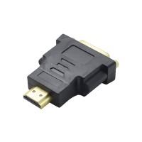 PLG A98 DVI (24+1) Female to HDMI Male Converter