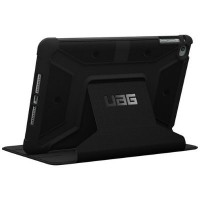UAG Folio Case for iPad mini 4/mini 4 Retina (Black)