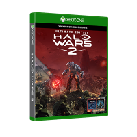 [Ultimate Edition] Xbox One Halo Wars 2