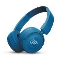 JBL T450BT Headphones (Blue)