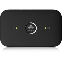 Huawei E5573 4G LTE Mobile Hotspot (Black)