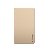 Mophie 6200mAh Powerstation External Battery (Gold)