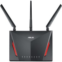 Asus RT-AC86U Wireless [AC2900] Gigabit Dual Band Router