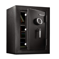 SentrySafe EF3428E Fire & Water Resistant Electronic Safe