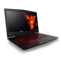 [Exclusive] Lenovo Legion Y520 Gaming Laptop (Intel i7, 16GB RAM, 256 SSD, GTX1050(4G)