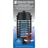 SoundTeoh JCR-2B Insect Trap