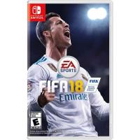 Nintendo Switch Fifa 18 Standard Edition