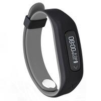 Actxa Swift Plus Fitness Tracker (Grey)
