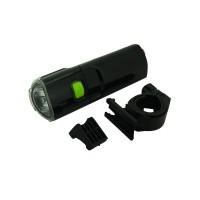 PLG RH355  Bicycle Headlight (Black)